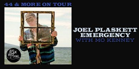 Joel Plaskett tickets