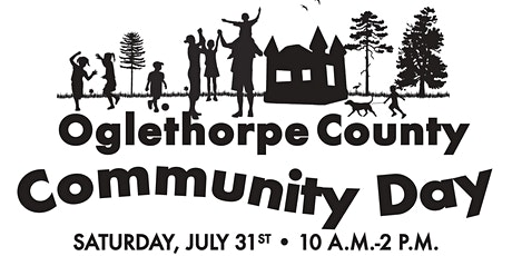 Oglethorpe County Community Day tickets