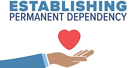 Establishing Permanent Dependency: Conservatorship & Guardianship tickets