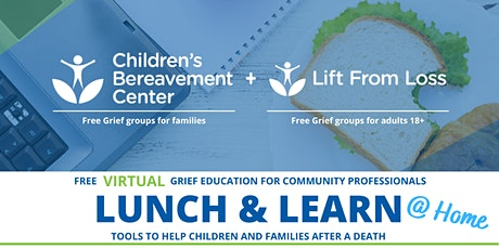 CBC Lunch & Learn at Home July 2021 tickets