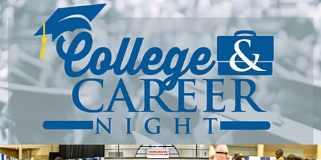 37th Annual College + Career Night tickets