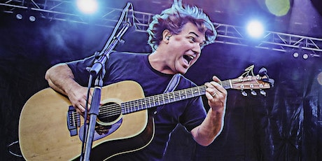 An Evening with Keller Williams | Redstone Room tickets