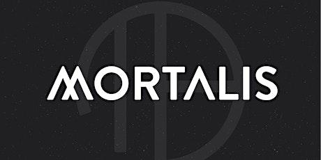 Mortalis 3rd Anniversary tickets