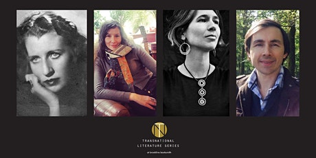 Transnational Series Presents: On Norah Lange tickets