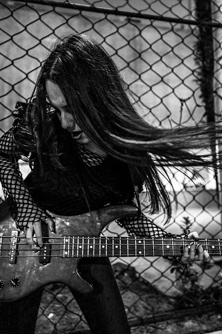 Imagem do evento A Escola do Rock- O Musical - 24/07  18H