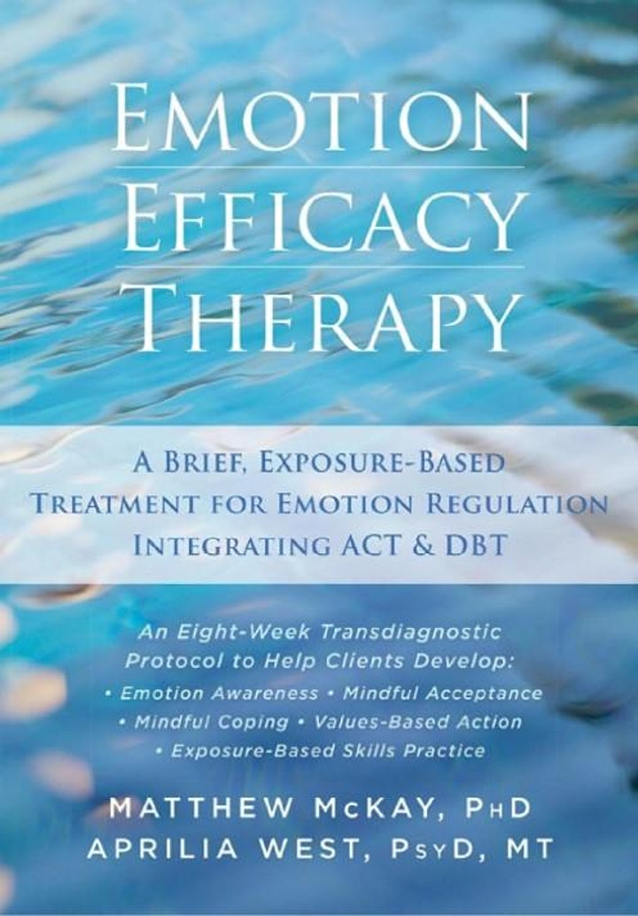 Advanced Emotion Efficacy Therapy (EET) image