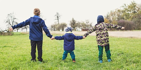Family Event – Nature and Wildlife in Pittencrieff Park tickets