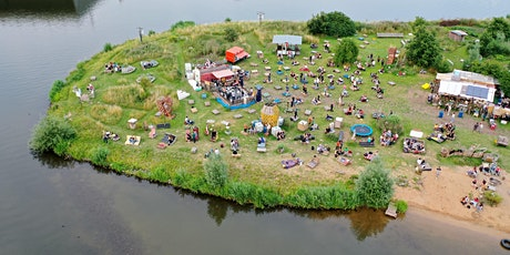 Open Air DKP #021 Die Komplette Palette - Sechs on the Beach bei Tag tickets