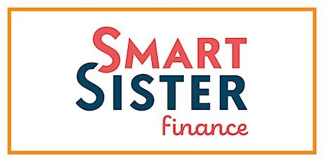 Webinar: Financially Knowledgeable - Ways to Grow Your Money tickets