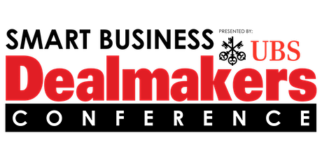 2021 Chicago Smart Business Dealmakers Conference tickets