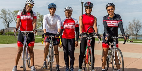 MTC3 Trains for the Rapha Women's Ride tickets