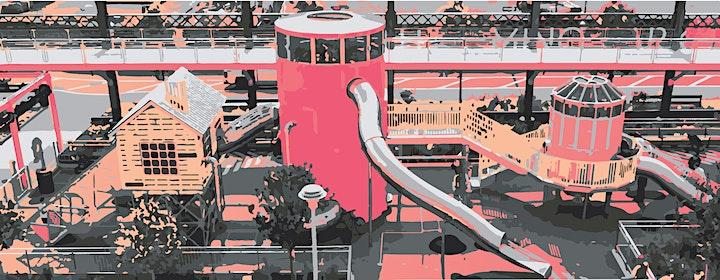 Equalizing Everywhere: The Global Playground  |  Think Tank 2021 image