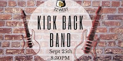 Kick Back Band