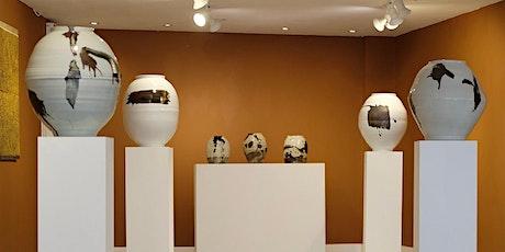 GALLERY TALK: Korean Ceramics with Joe Nickols tickets