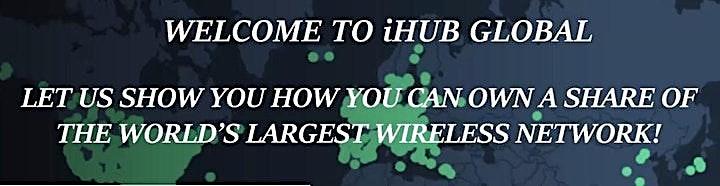 FREE Webinar: New Wealth Creation In Blockchain + IoT + Crypto image