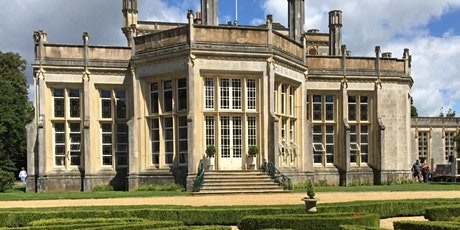 Highcliffe Castle  Heritage Admission - August 2021 tickets