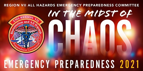 In The Midst of Chaos 2021 tickets