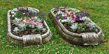 Cradle Gardening at Elmwood Cemetery: Orientation Meeting tickets