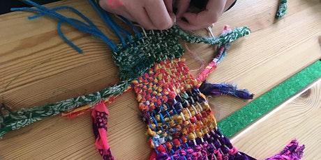 Wednesday Crafternoons with Pause@UoB tickets