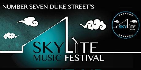 Skylite Festival 2021 tickets