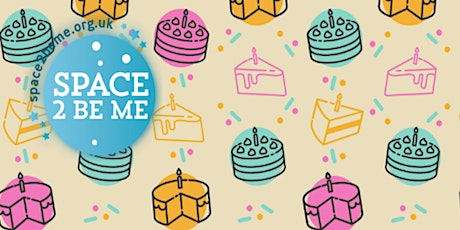 Space 2 Be Me Time - Create and Present Afternoon Tea tickets