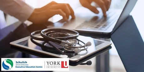 Schulich Mini-MBA: Physician Business Leadership Program tickets