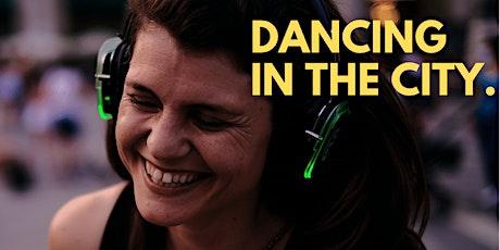 DANCING IN THE CITY / 5RITMI MILANO biglietti