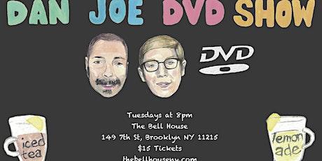 Dan Joe DVD Show tickets