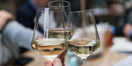 Summer Happy Hour: SJWC In Person Mixer tickets