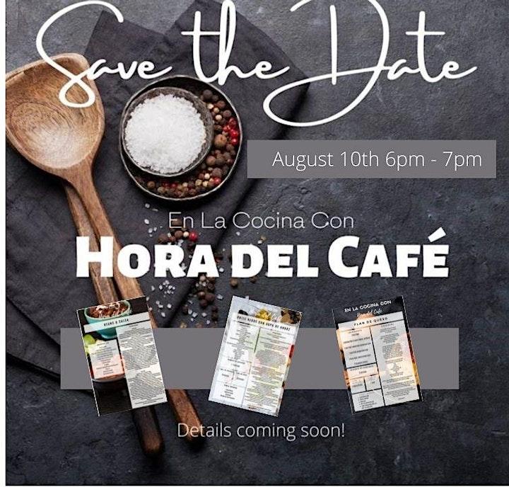 En La Cocina Con HDC image