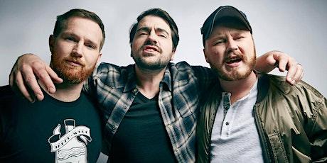 wellRED feat. Trae Crowder, Corey Ryan Forrester  and Drew Morgan tickets