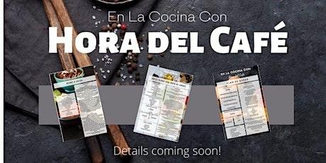 En La Cocina Con HDC biglietti