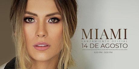 """Lanzamiento Libro """"Nunca Pierdas la Fe"""" tickets"""