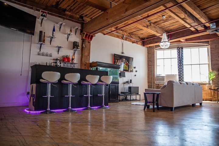 Upscale Lofts presents: Chicago Creatives Networking Event image