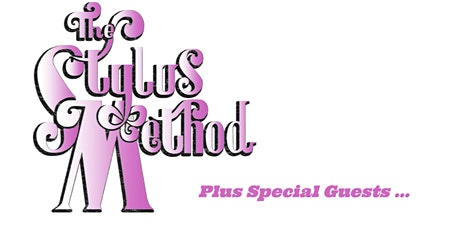 The Stylus Method & Special Guests tickets