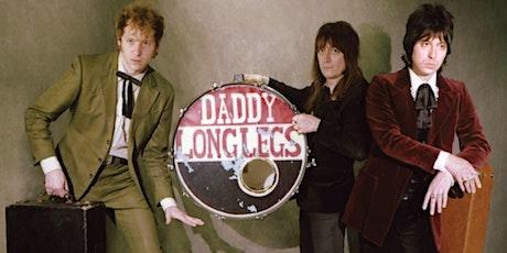 Daddy Long Legs and Sean K. Preston tickets