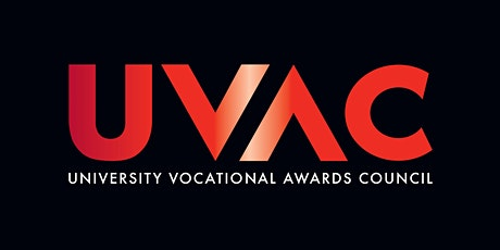 UVAC National Conference 2021: Higher Education Post Covid tickets