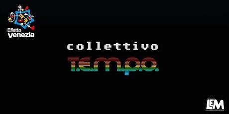RUBRICA STAGE ON STAGE BIGWAVE STUDIO – ISTITUTO MUSICALE RODOLFO DEL CORON biglietti