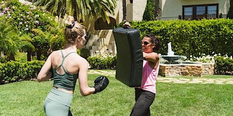 Boxing & Botanicals tickets