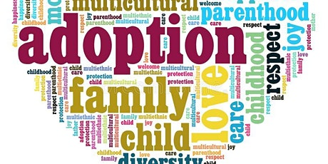 NPAC: Adoptive Parent Peer Support Group tickets