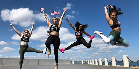 River Fit: TRILLFIT®  on the Esplanade tickets