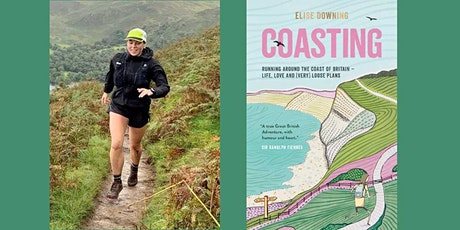 Coasting by Elise Downing tickets