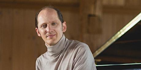 Schubert en rafale TROIS CONCERTS billets