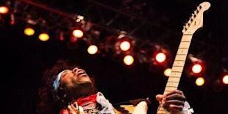 Hendrix Lives tickets