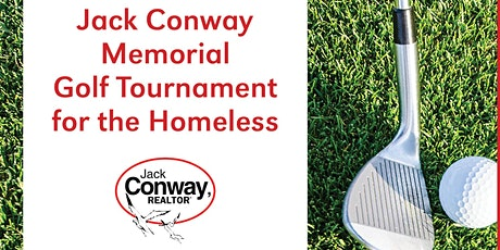 37th Annual Jack Conway Memorial Golf Tournament for the Homeless tickets