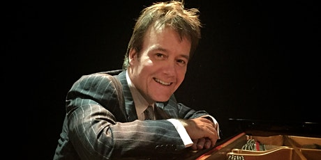 Eric Comstock with Sean Smith (Bass) & special guest Barbara Fasano (Voice) tickets