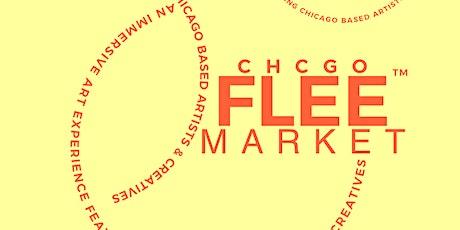 CHCGO FLEE MARKET tickets