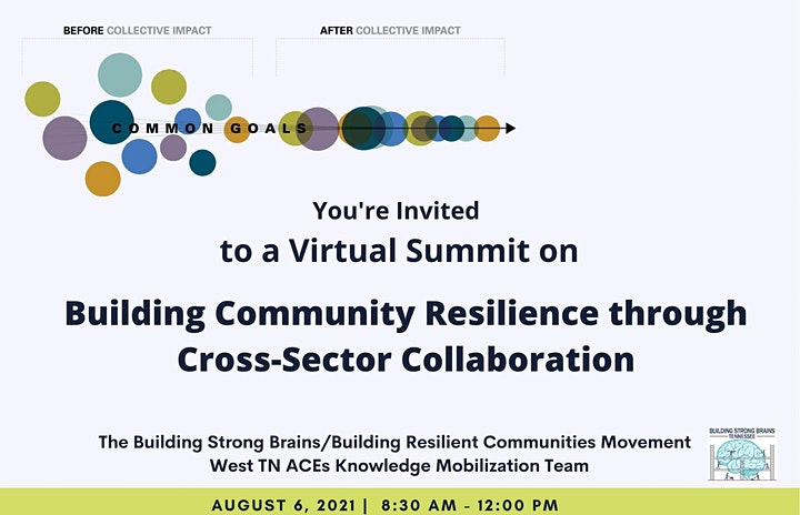 Building Community Resilience through Cross-Sector Collaboration image