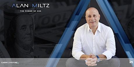 Alan Miltz Financial Excellence Masterclass (Auckland Event) tickets
