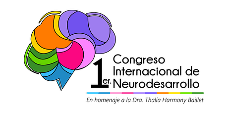 1er Congreso Internacional de  Neurodesarrollo entradas